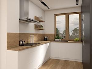 Kuchnia 8 m2