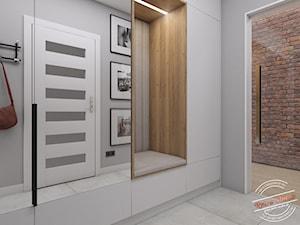 Hol 6 m2 - zdjęcie od Retro Studio