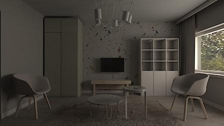 Labstudio - Architektura wnętrz & Design
