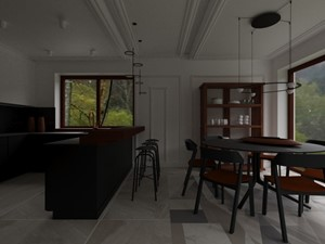 Labstudio - Architektura wnętrz & Design - Architekt / projektant wnętrz