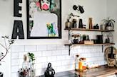 kuchnia w stylu eklektycznym
