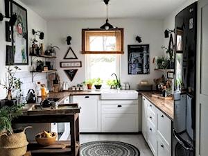 Jak urządzić kuchnię, aby była funkcjonalna? Ergonomia w kuchni