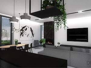 Demska. Studio Projektowe - Architekt / projektant wnętrz