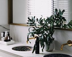 Pomysł na łazienkę - Łazienka - zdjęcie od Cerames - Homebook