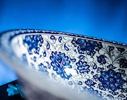 Wzorzysta umywalka z Turcji CEVZA - zdjęcie od Cerames - Homebook