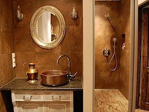 Umywalki artystyczne - zdjęcie od Cerames
