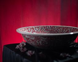 Umywalka Turecka SEHER - zdjęcie od Cerames - Homebook