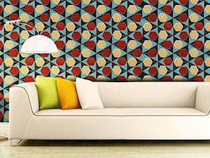 Mozaikowe płytki  - inspirujący wybór