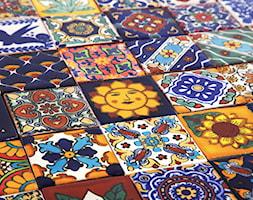 Płytki meksykańskie SABURO ❤️ - zdjęcie od Cerames - Homebook