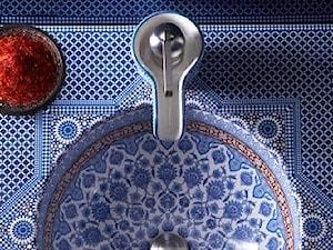 Pomysł na łazienkę w stylu marokańckim