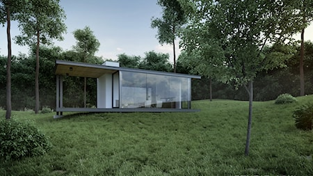 Architekt Łukasz Bulga StudioA&W Kraków   Projekty domów