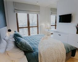 Sypialnia+-+zdj%C4%99cie+od+Mieszkanie+to+wyzwanie