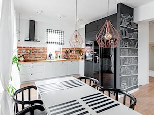 Mieszkanie to wyzwanie - Architekt / projektant wnętrz