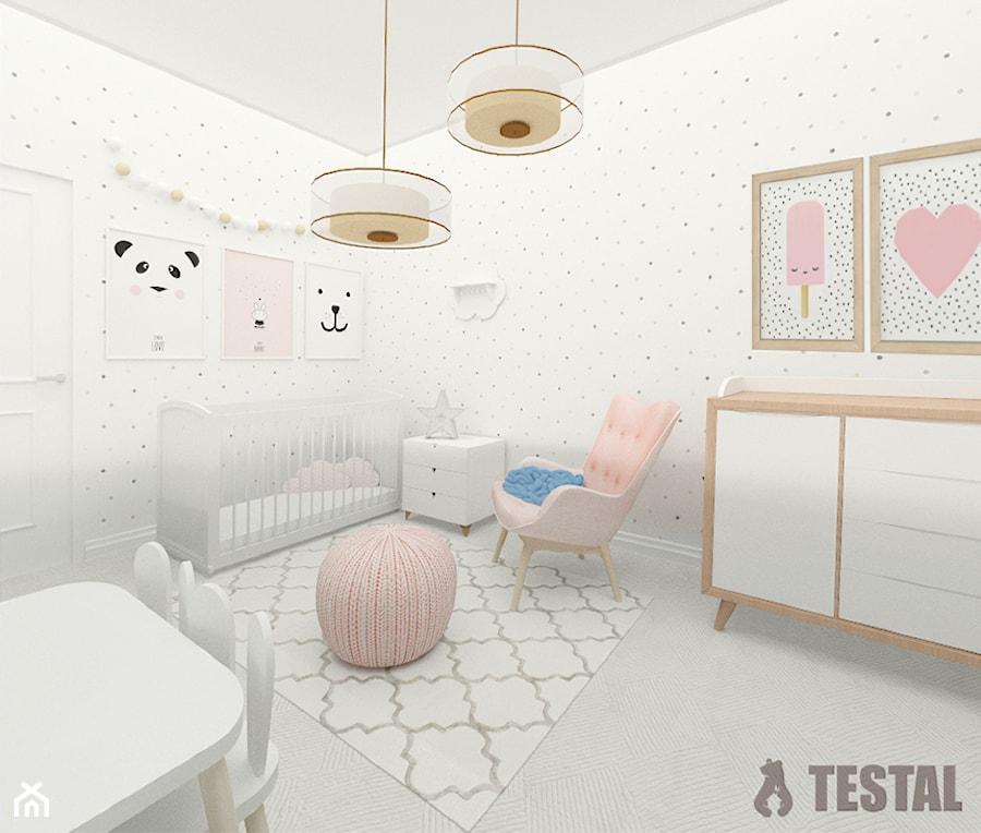 Pokój dziecięcy - zdjęcie od Testal