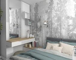 Sypialnia+-+zdj%C4%99cie+od+Designbox+Marta+Bednarska-Ma%C5%82ek
