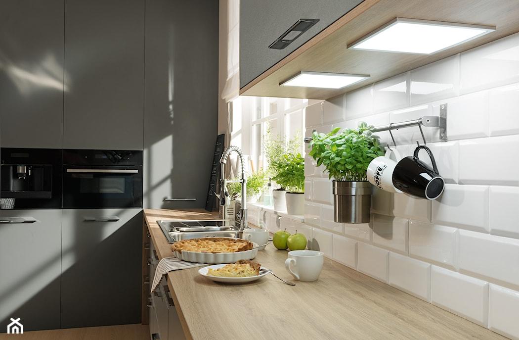Jakie Oswietlenie Wybrac Do Kuchni Homebook