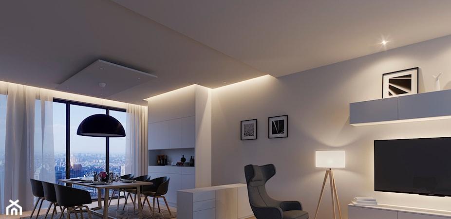 Jaki system oświetlenia meblowego wybrać?