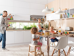 Minimalistyczna kuchnia, czyli jak zaprojektować funkcjonalne i estetyczne wnętrze dopasowane do Twoich potrzeb
