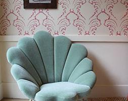 VELUR - Salon, styl vintage - zdjęcie od Somethinggood.pl - Homebook