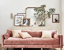 VELUR - Salon, styl eklektyczny - zdjęcie od Somethinggood.pl - Homebook