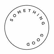 Somethinggood.pl - Bloger