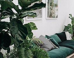 VELUR - Salon, styl rustykalny - zdjęcie od Somethinggood.pl - Homebook