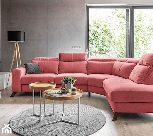 Strefa wypoczynku w salonie – w jakie meble ją wyposażyć? Letnie pomysły