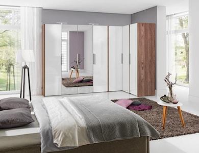 Sypialnia - zdjęcie od Wajnert Meble