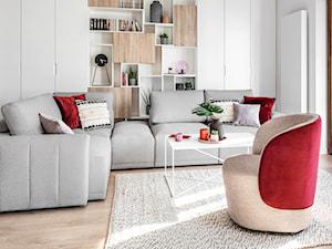 Wiosenna metamorfoza salonu – jak odświeżyć strefę wypoczynku?