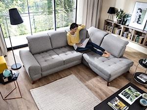 Poznaj mocne strony wypoczynku i wybierz najlepszą dla siebie sofę!