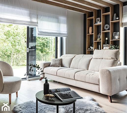 Letnia metamorfoza salonu – jak wybrać idealne meble wypoczynkowe?