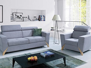 Jak wybrać idealną sofę?