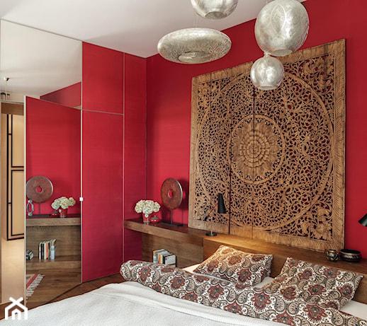 Styl orientalny we wnętrzach – jak urządzić mieszkanie w stylu orientalnym?