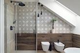 Łazienka - zdjęcie od double look design - Homebook