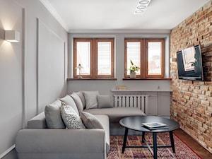 Apartament do wynajęcia na krakowskim Kazimierzu