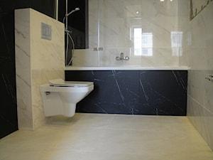 widok łazienka geberit - zdjęcie od ABC Remonty oleba