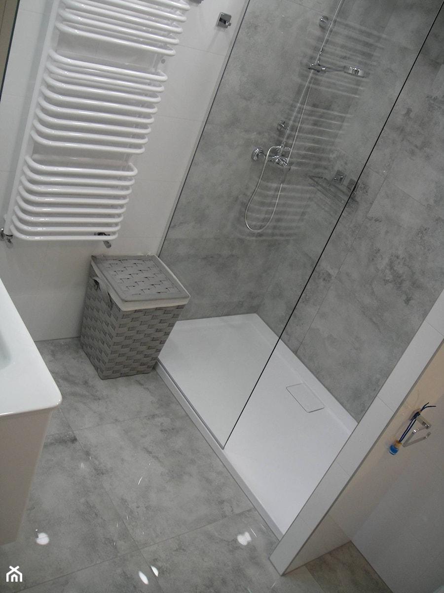 Zdjęcia Projekt łazienki Zdjęcie Od Abc Remonty Oleba
