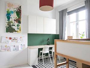 Pokój dzieci - zdjęcie od Ewa Kaźmierowska Architekt wnętrz