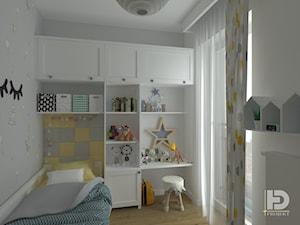 ZĄBKI - Mieszkanie 59m2 - zdjęcie od HD PROJEKT - Studio Projektowania Wnętrz