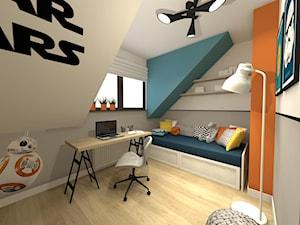 Pokój w stylu Star Wars - zdjęcie od Innerium Karolina Trojga