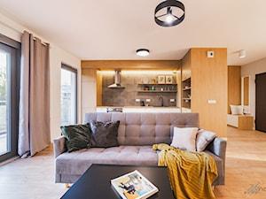 Budżetowe mieszkanie na wynajem krótkoterminowy