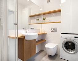 Łazienka styl Minimalistyczny - zdjęcie od re-ARCH Home Staging