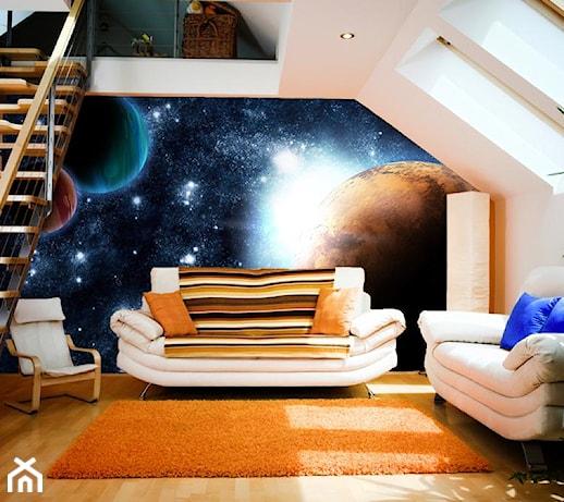 14 pomysłów na tapetę z motywem kosmosu