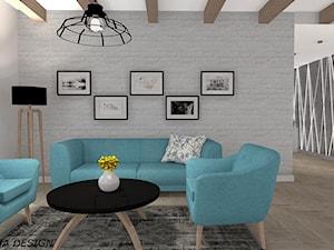 NOEMA design - Architekt / projektant wnętrz