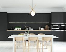 Inspiracje - Kuchnia, styl nowoczesny - zdjęcie od MAXlight - Homebook