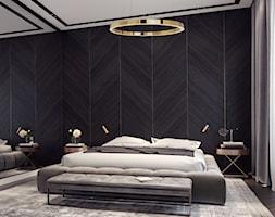 Inspiracje - Sypialnia, styl nowoczesny - zdjęcie od MAXlight - Homebook