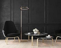 Inspiracje - Salon, styl eklektyczny - zdjęcie od MAXlight - Homebook
