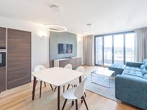 Lampy Angel w nowoczesnym mieszkaniu