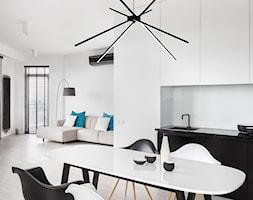 Inspiracje - Jadalnia, styl nowoczesny - zdjęcie od MAXlight - Homebook