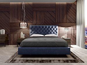 Maxliving łóżko Palermo